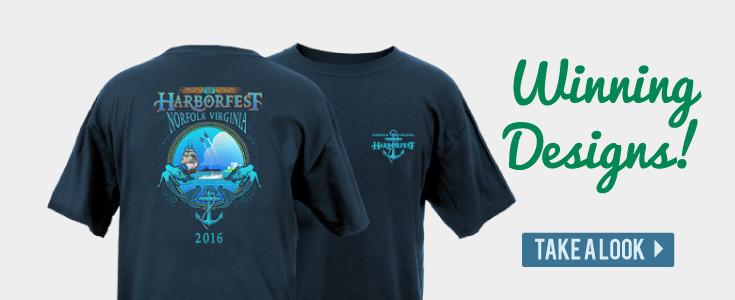 Custom Design T-Shirts