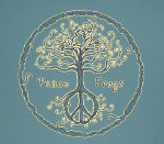 $50 Online Peace Frogs Gift Certificate