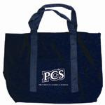 Providence Classical PCS Tote Bag