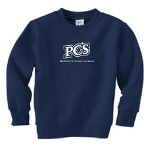 Youth Providence Classical PCS Crewneck Sweatshirt