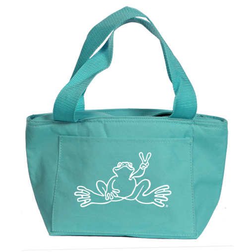 Recycled Cooler Tote