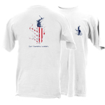Founding Waters Be the Bay Short Sleeve T-Shirt