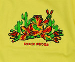 Peace Frogs Junior Chili Pepper Tank Top