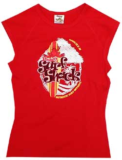 Peace Frogs Junior Surf Shack Muscle Tank Top