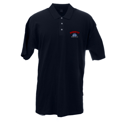 Harborfest Pique Knit Golf Shirt