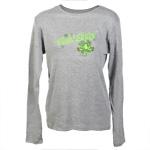 Peace Frogs Junior Feeling Lucky Long Sleeve T-Shirt