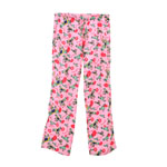 Peace Frogs Adult Frog Prince Pajama Loungepant