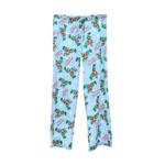 Peace Frogs Adult Hoppy Holidays Pajama Loungepant