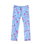 Peace Frogs Adult Celebrate Life Pajama Loungepant