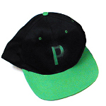 Peace Frogs P Baseball Hat