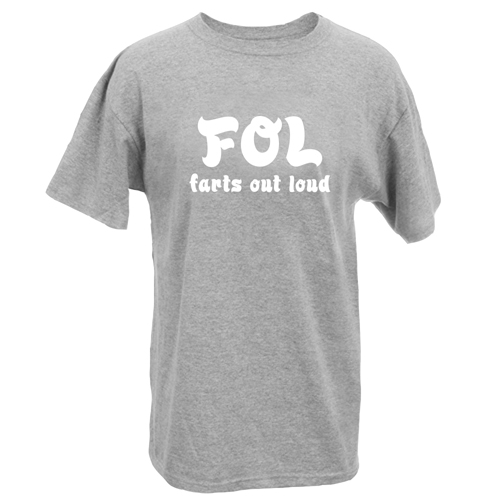 Beyond The Pond Adult F.O.L. Short Sleeve T-Shirt