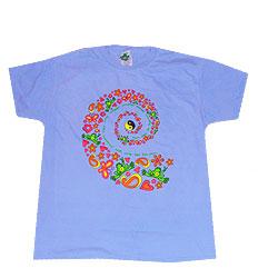 Garment Dyed Lounge T-Shirts