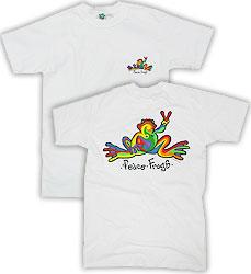 Classic White Short Sleeve T-Shirts