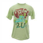 Classic Color Short Sleeve T-Shirts