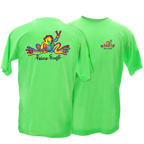 Adult Short Sleeve T-Shirts
